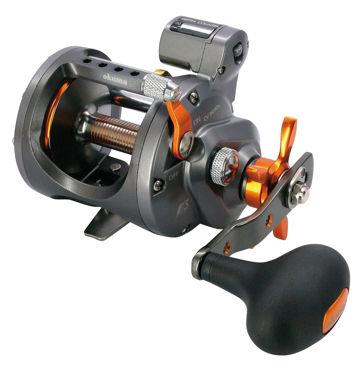 Picture for category Trolling Reels