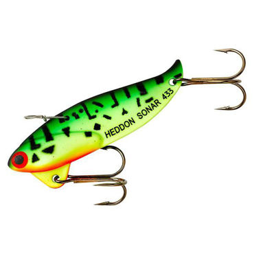 Picture for category Bladed Jigs