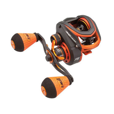 Picture for category Baitcasting Reels
