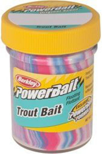 Picture for category Jar Bait Paste