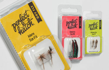 Picture for category Packaged Flies