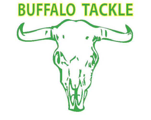 Picture for category Buffalo Tackle