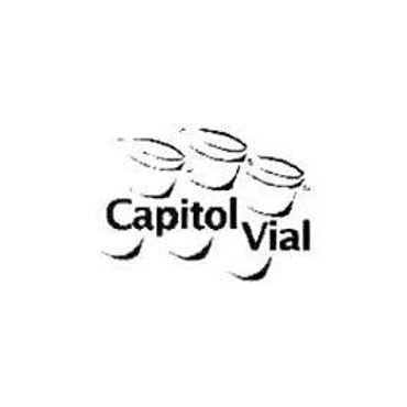 Picture for category Capitol Vial