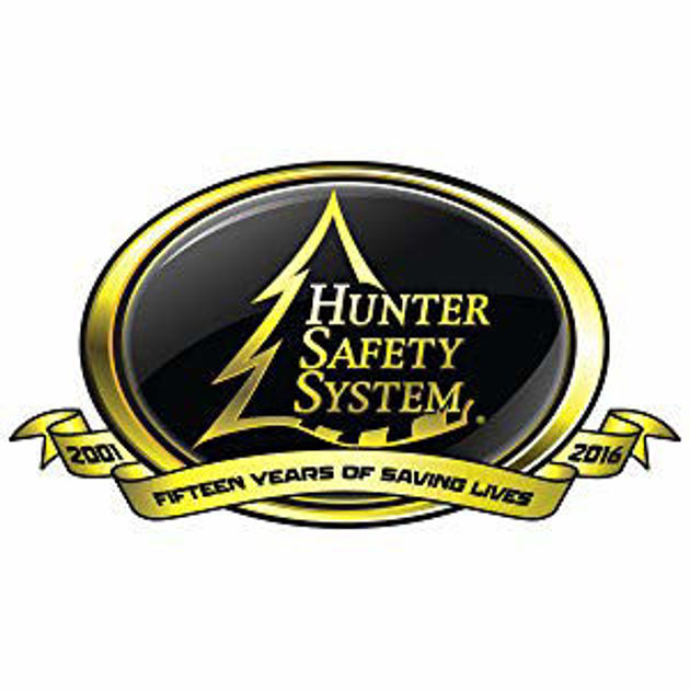 Picture for category Hunter Safety Systems