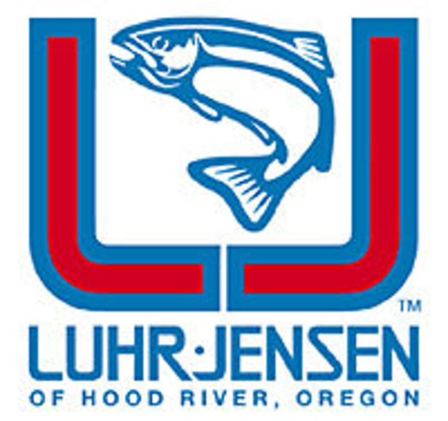 Picture for category Luhr Jensen