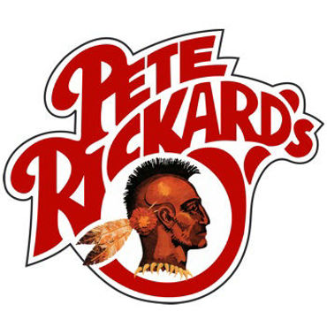 Picture for category Pete Rickard