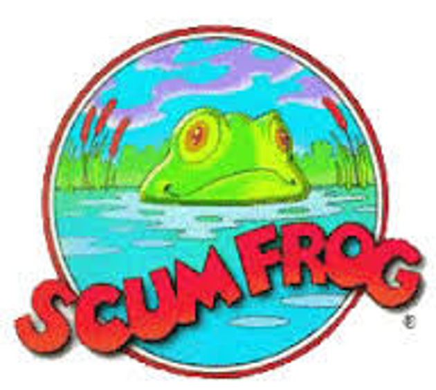 Picture for category Scum Frog