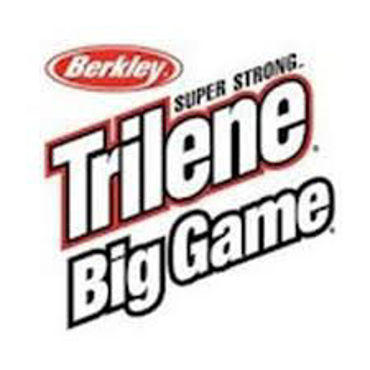 Picture for category Berkley Trilene Big Game