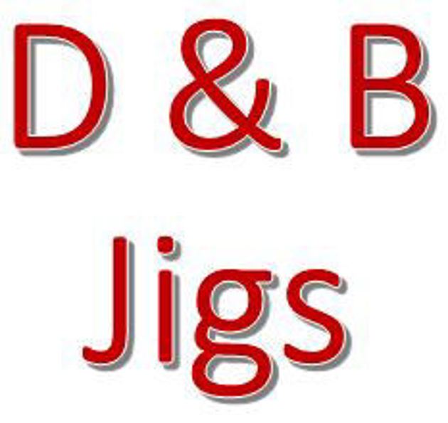 Picture for category D & B Jigs