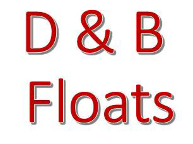 Picture for category D & B Floats