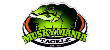 Picture for category Musky Mania