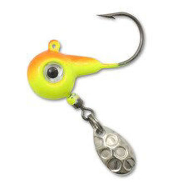Picture for category Underspin Jigs