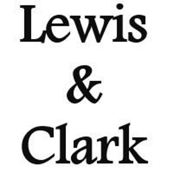 Picture for category Lewis & Clark