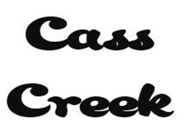 Picture for category Cass Creek