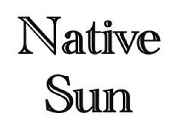 Picture for category Native Sun