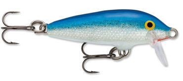 Picture for category Rapala Original Floating Size F03