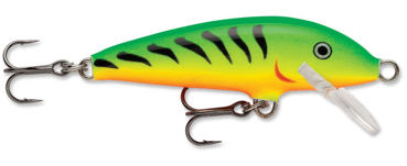 Picture for category Rapala Original Floating Size F05