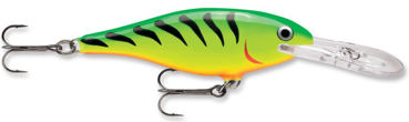 Picture for category Rapala Shad Rap