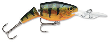 Picture for category Jointed Shad Rap #7