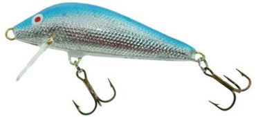 Picture for category AC Shiner Shallow Runner Minnow Size 250