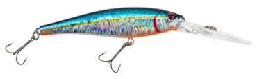 Picture for category Flicker Minnow Size #9