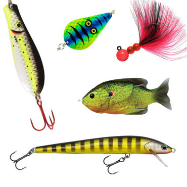 Picture for category LURES